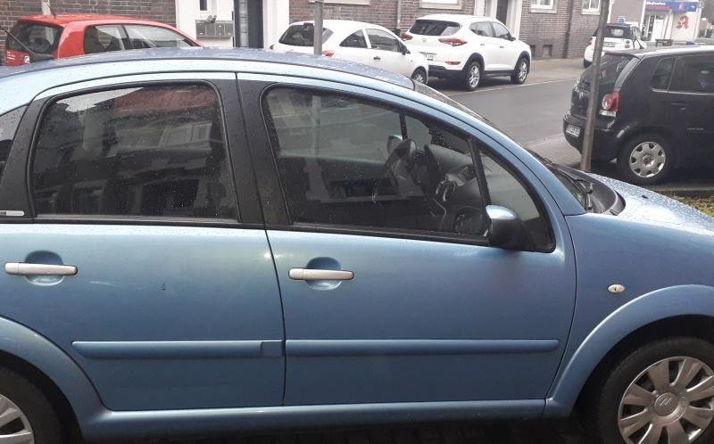 Citöen c3 tausche gegen Ford fiesta oder anderen Kleinwagen
