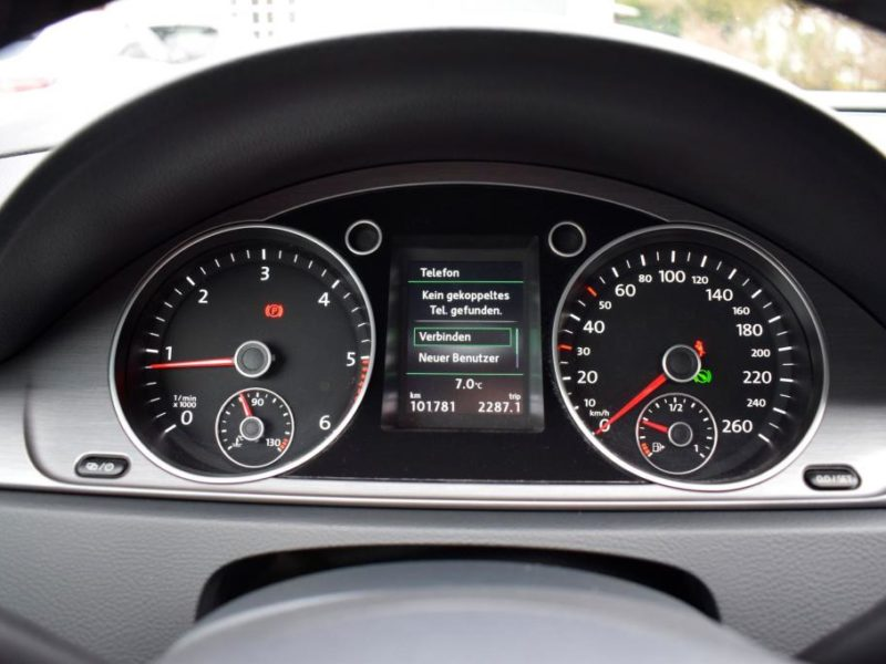 VW gegen Audi A6 4G oder E300