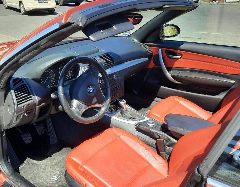 Schöner BMW Cabrio /Tausch Us Car