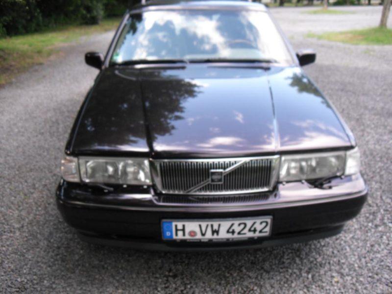 Volvo 960 Kombi Aut. 1996 Tüv7/2021