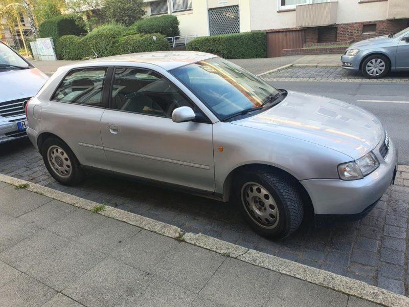 Audi A3 1.6 Benzin