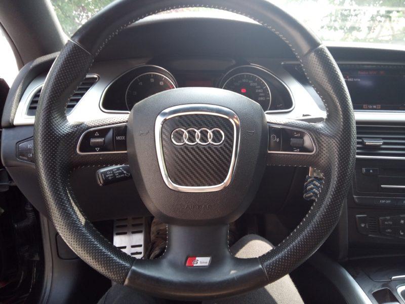 Audi A5 Sline