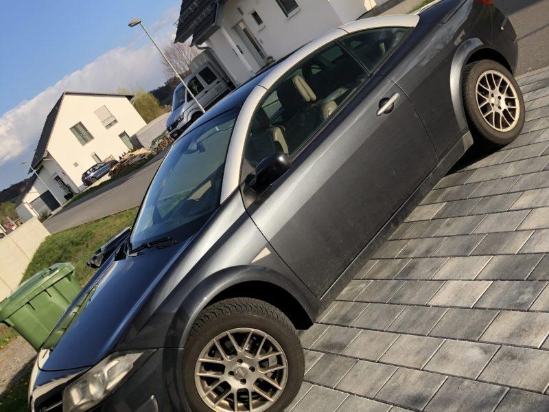 Tausche/ Verkaufe Renault Megane Cabrio gegen Diesel