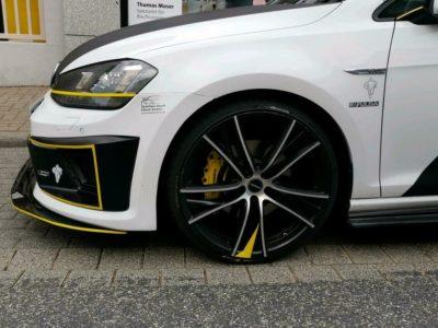 Golf GTD Mega Ausstattung GTI R32 Style R Tausch AMG M3 usw
