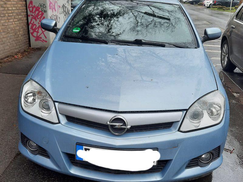 Opel Tigra Twintop Tausch gegen einen 5 Sitzer