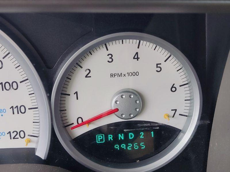 Dodge Durango SRT 5,7 Hemi Limited AWD LPG gg Van / Bus Camper / Wohnmobil