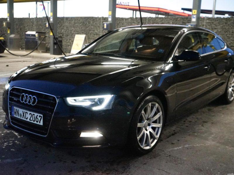 Audi A5 3.0 TDI 245ps Euro6