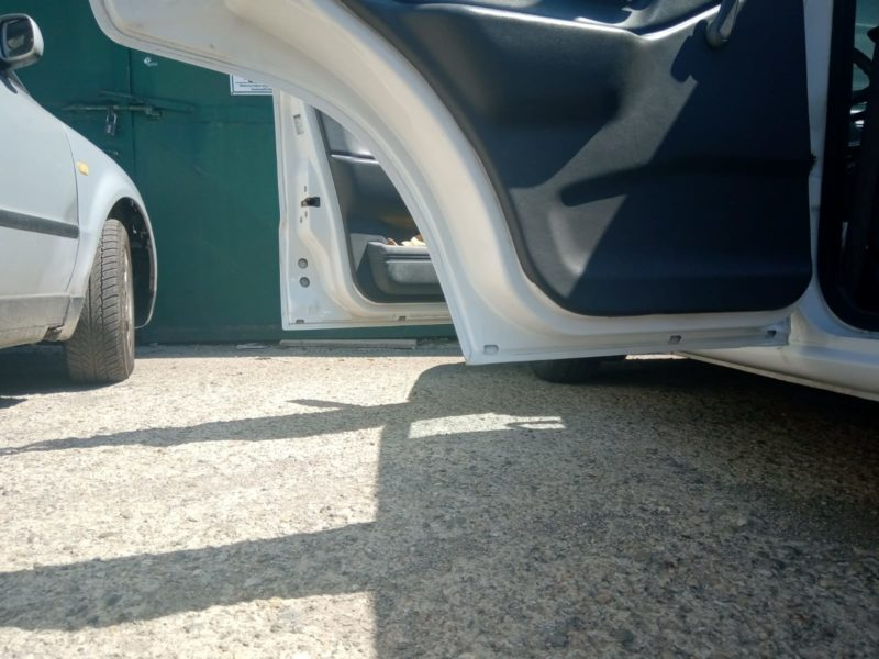 Tausche Daihatsu 1990 gegen anderen Youngtimer/Oldtimer