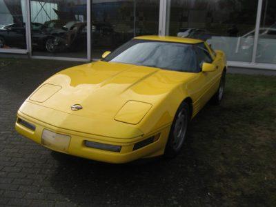 Corvette C4 Targa Limousine
